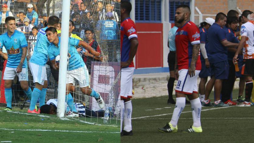 Irven Ávila y Cristian Bogado son los goleadores de la Copa Movistar