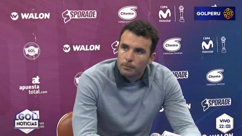 Manuel Fernández: