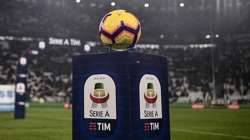 Serie A: los clubes retornan a los entrenamientos tras autorización del Gobierno