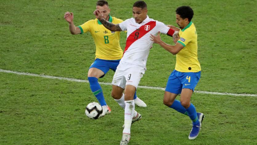 Con tres jugadores peruanos, conoce el XI ideal de la Copa América Brasil 2019