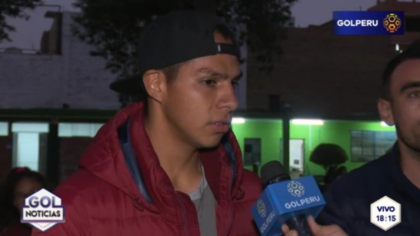 Diego Rangel: