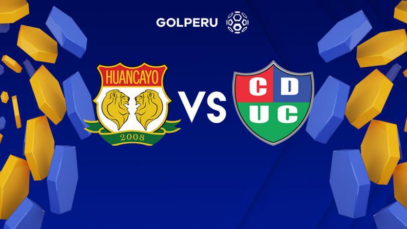 PREVIA: Sport Huancayo y Unión Comercio abren la jornada de hoy