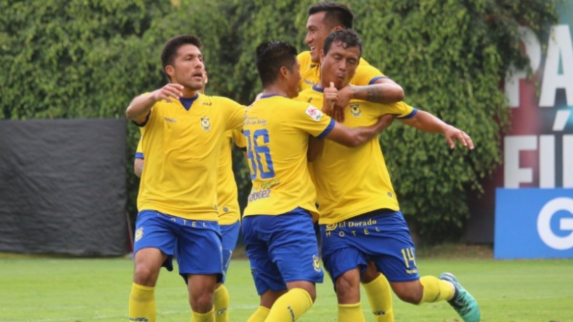 Liga2: Comerciantes Unidos goleó por 5-1 a Juan Aurich por la séptima jornada (VIDEO)