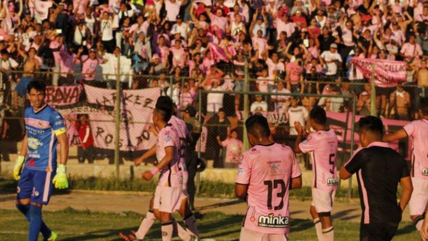 Segunda División: Sport Boys sigue líder y sacó cinco puntos de ventaja a César Vallejo