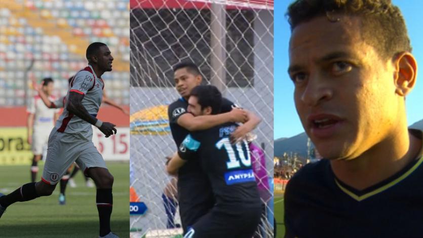 Alianza Lima, Universitario y UTC se acercaron al líder Real Garcilaso
