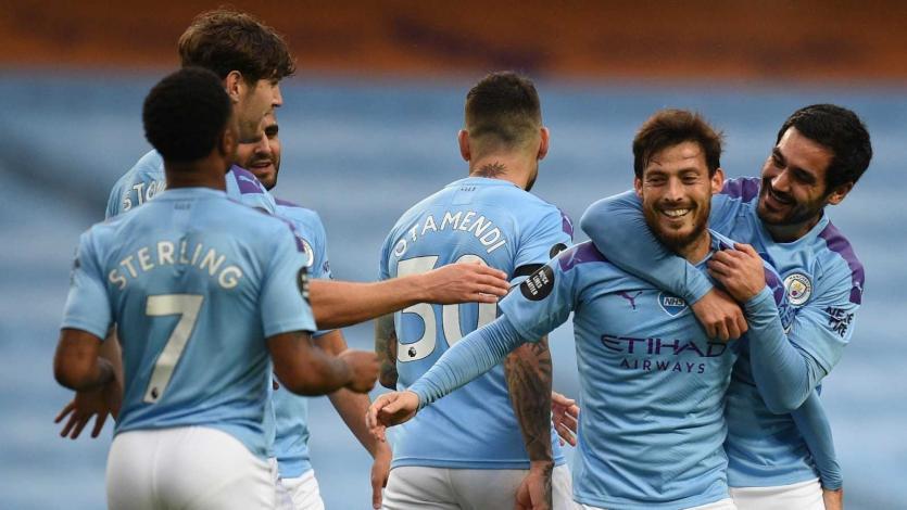 Manchester City podrá volver a jugar la Champions League tras recibir indulto del TAS