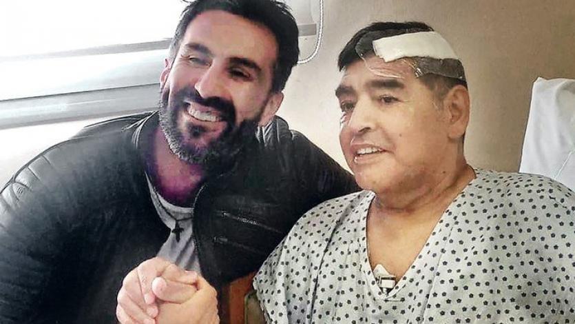 Diego Maradona: así fueron los últimos días del ídolo argentino