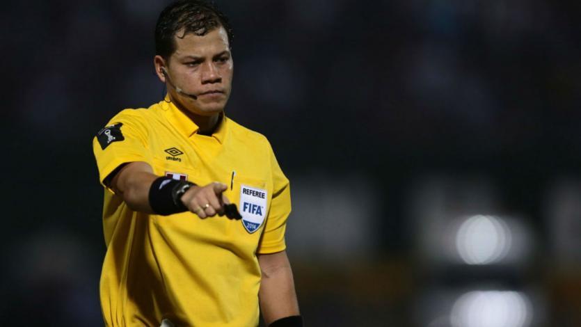 ¿Cómo quedaron Alianza Lima y Sporting Cristal cuando Victor Hugo Carrillo los arbitró?