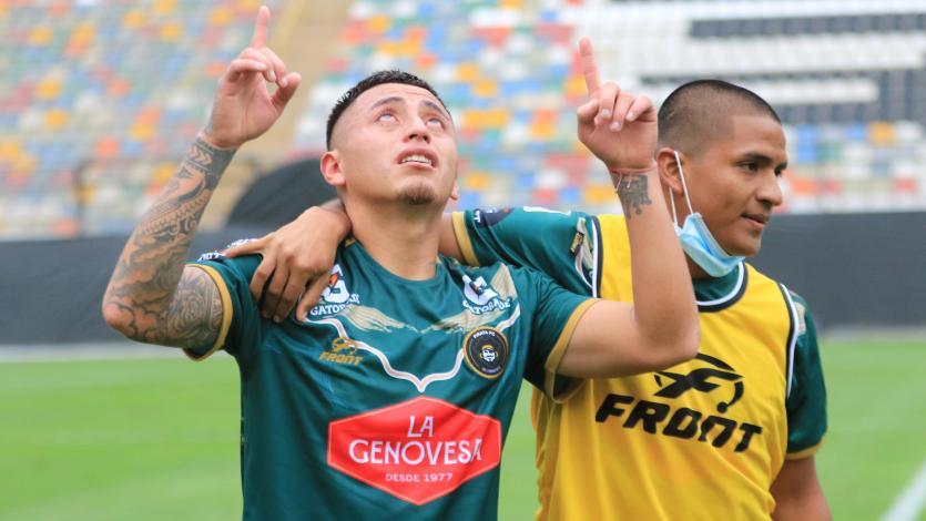 Copa Bicentenario: Pirata FC venció por penales a Cienciano y pasó a los octavos de final (VIDEO)