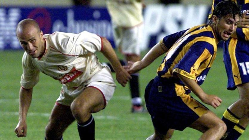 Universitario: ¿cuándo fue la última vez que los cremas recibieron seis goles en un partido?