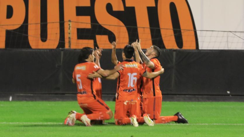 Liga 1 Betsson: César Vallejo venció 1-0 a la San Martín por la fecha 12 de la Fase 2 (VIDEO)