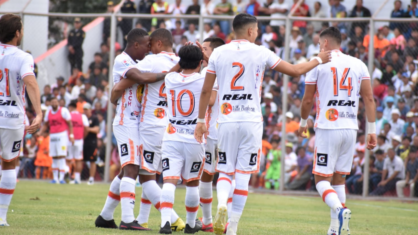 Liga1 Movistar: Ayacucho FC, un equipo de altura que también gana y gusta de visita