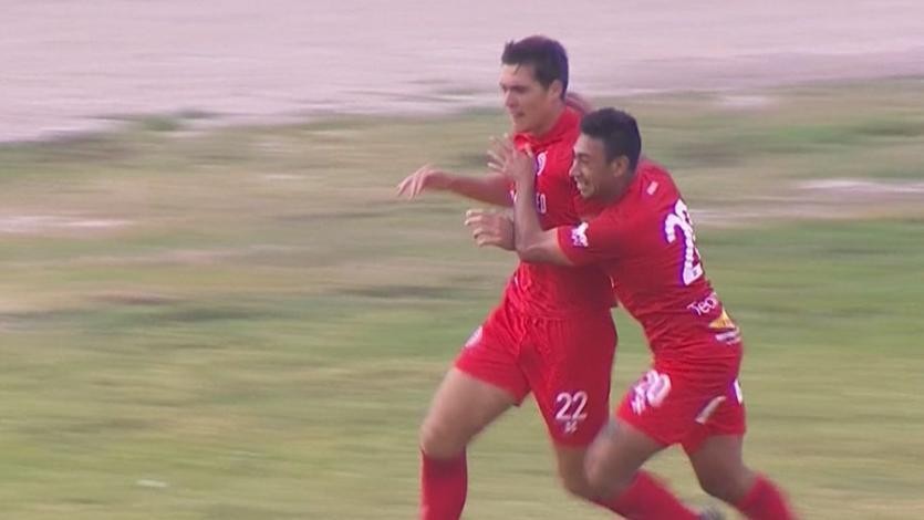 Liga2: Juan Aurich le dio vuelta a Unión Huaral en Lambayeque (VIDEO)