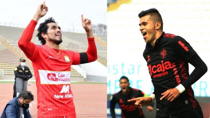 Copa Sudamericana: Sport Huancayo y FBC Melgar ya conocen a sus rivales por la fase 2