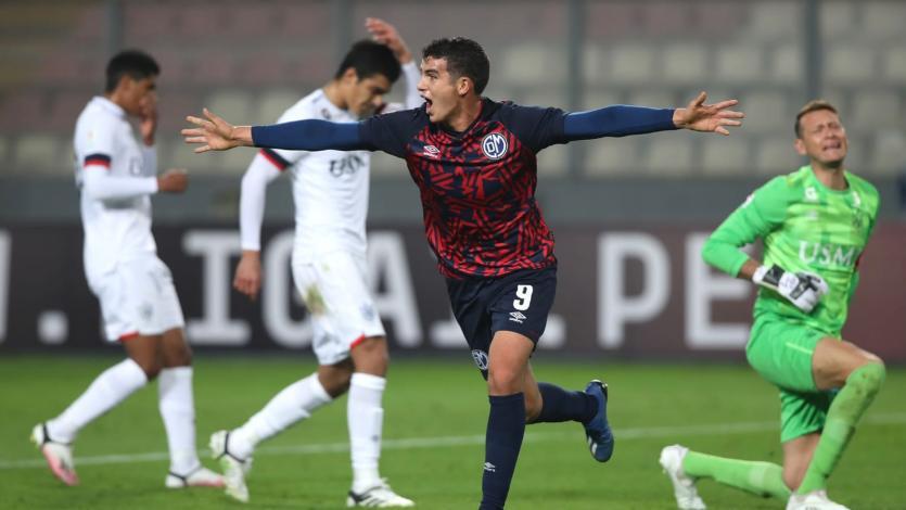 Liga1 Movistar: Deportivo Municipal se impuso por 1-0 sobre San Martín por la fecha 7