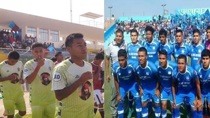 EN VIVO por la Copa Perú: Molinos El Pirata 4-0 Santos FC