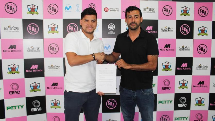 La Academia Cantolao enfrentará a Sport Boys en la 'Tarde del Delfín'