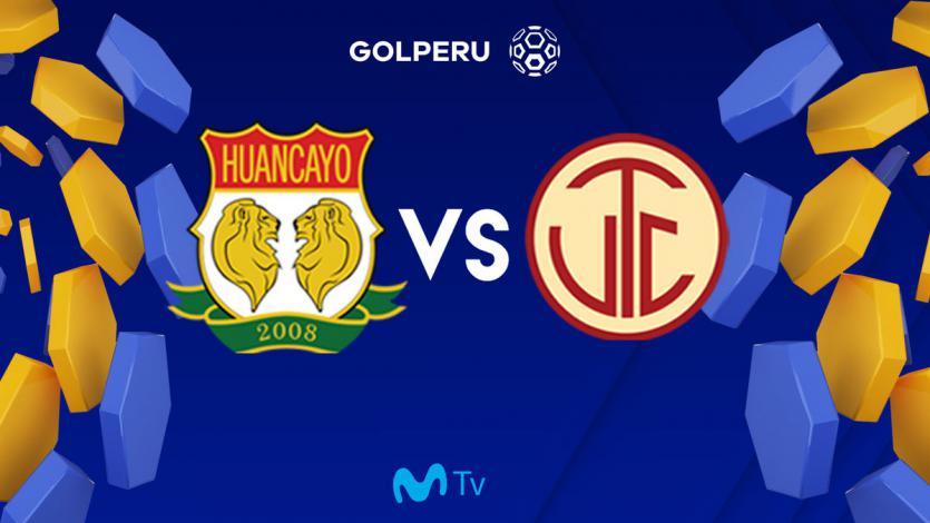 PREVIA: Sport Huancayo y UTC abren la jornada de hoy