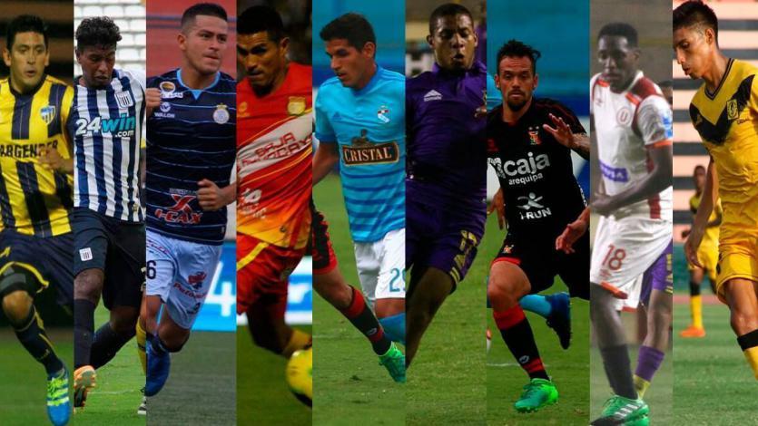 Copa Movistar: Programación de la fecha 3 del Torneo Clausura