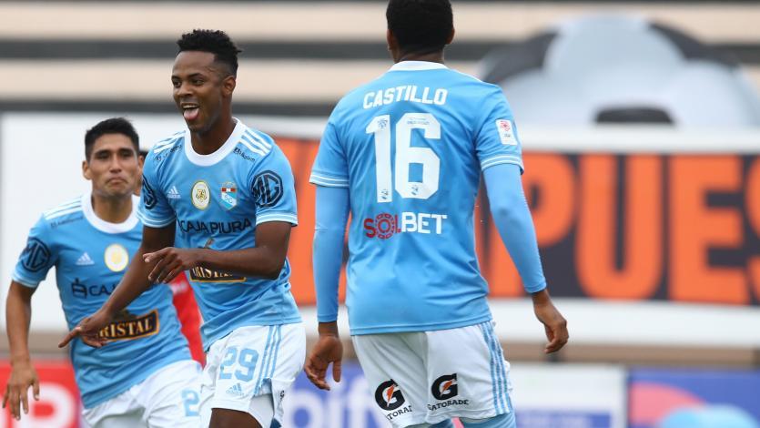 Copa Libertadores: este sería el once de Sporting Cristal para enfrentar a Rentistas