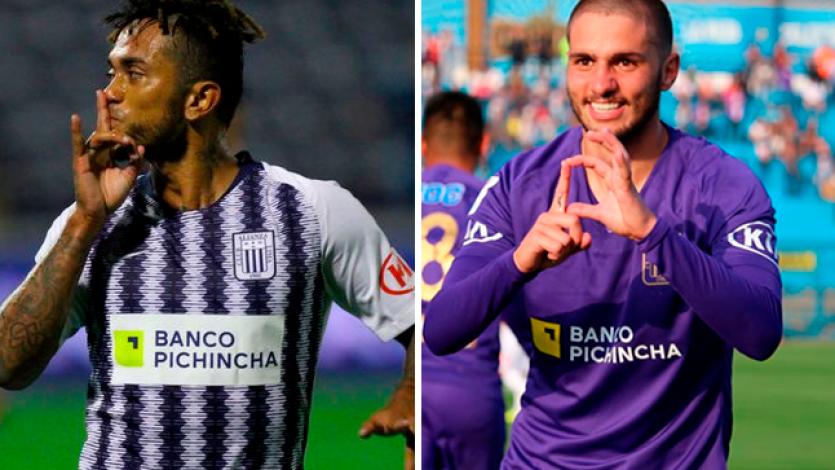 Liga1 Movistar: Conoce el equipo ideal de la fecha 11 del Torneo Clausura