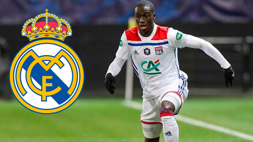 Didier Deschamps confirma el fichaje de Ferland Mendy por el Real Madrid
