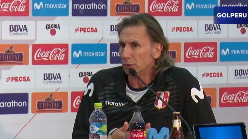 Selección Peruana: Gonzales y Arias son las sorpresas en la lista de convocados