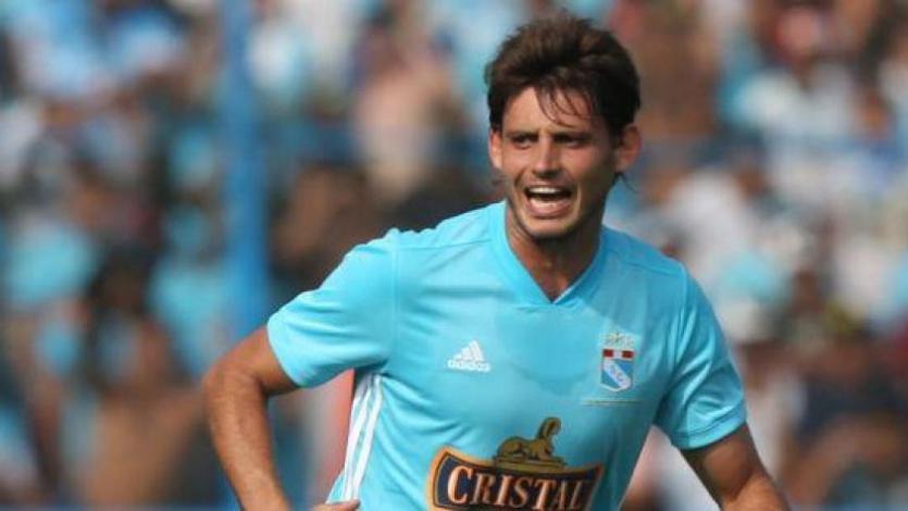 Omar Merlo, única baja en Cristal para enfrentar a Sport Rosario