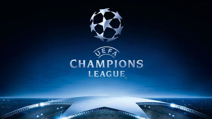 Quedaron listos los grupos de la Champions League