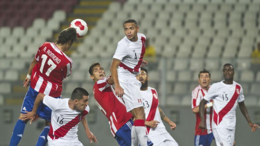 Selección Peruana: Callens, Cartagena, Da Silva y Cueva regresan a la convocatoria