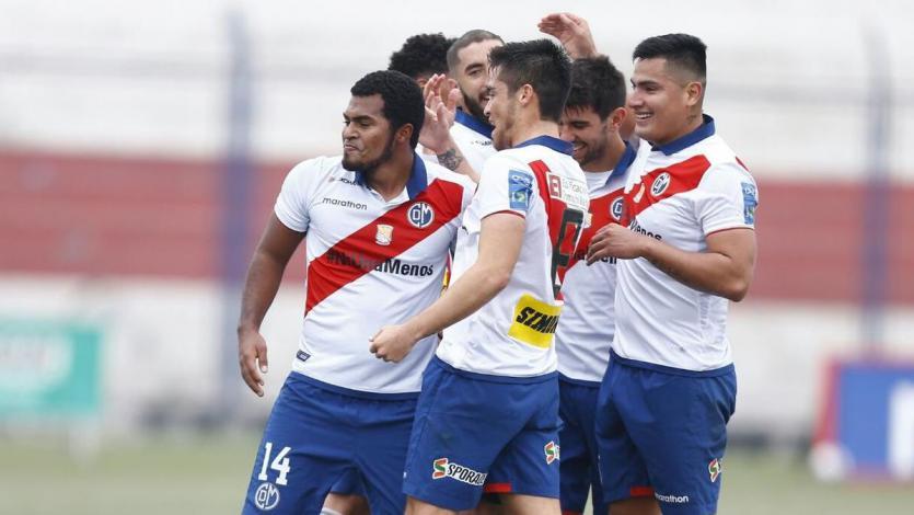 Municipal inició el Torneo Clausura con una goleada