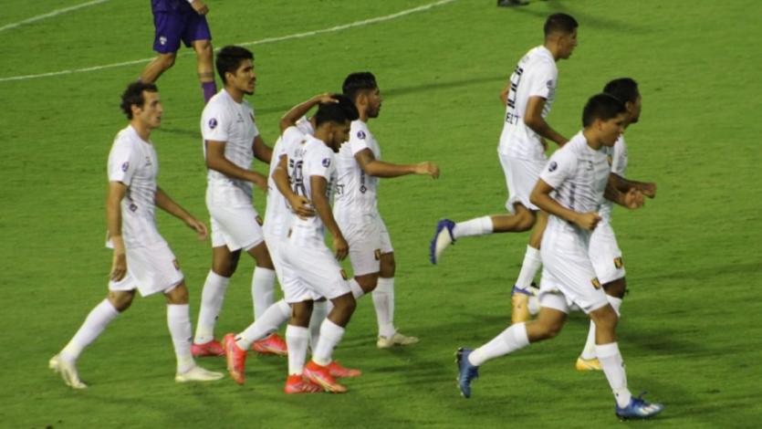Copa Sudamericana: este sería el once de FBC Melgar para medirse ante Aucas