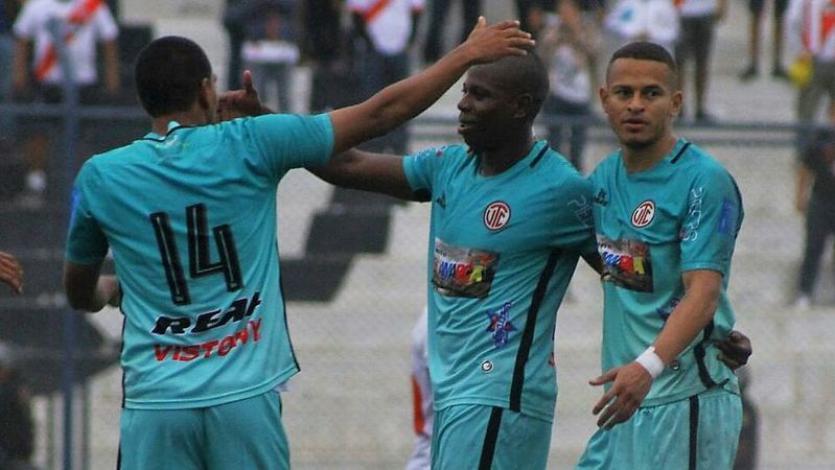 UTC: Franco Navarro aseguró a 8 jugadores para el 2018