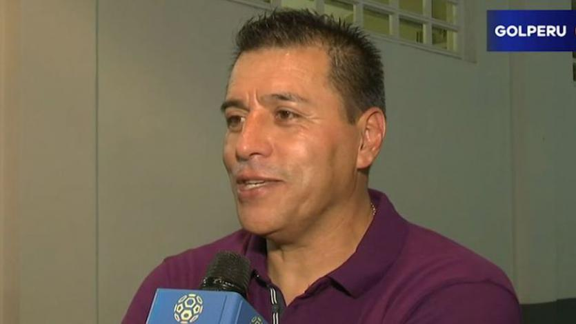 Alfonso Dulanto: