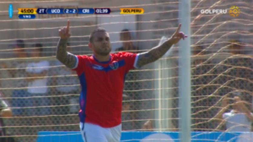 Unión Comercio y Sporting Cristal repartieron puntos en Nueva Cajamarca