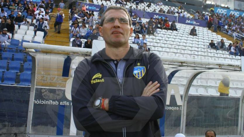 Gustavo Onaindia: