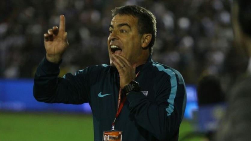 Alianza Lima: El once titular para cerrar el Torneo Apertura en Cutervo