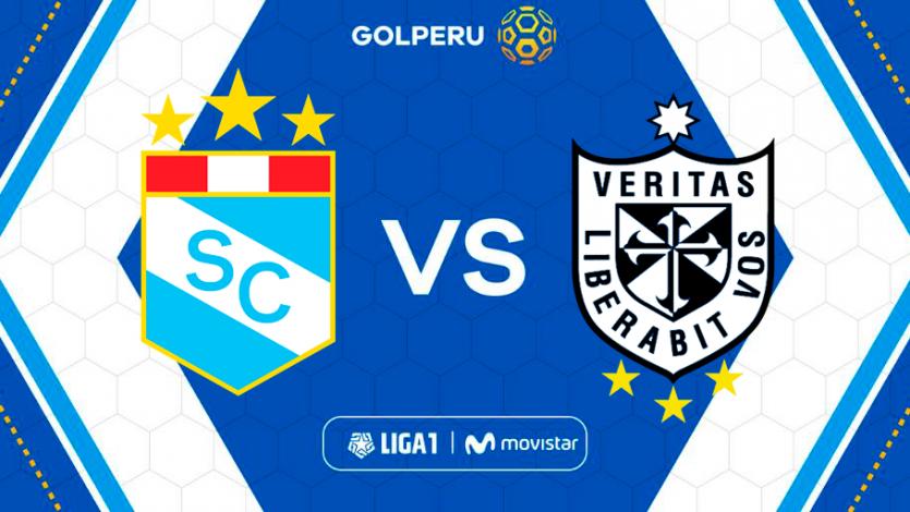 Cristal y San Martín cierran la fecha 13 de la Liga1 Movistar