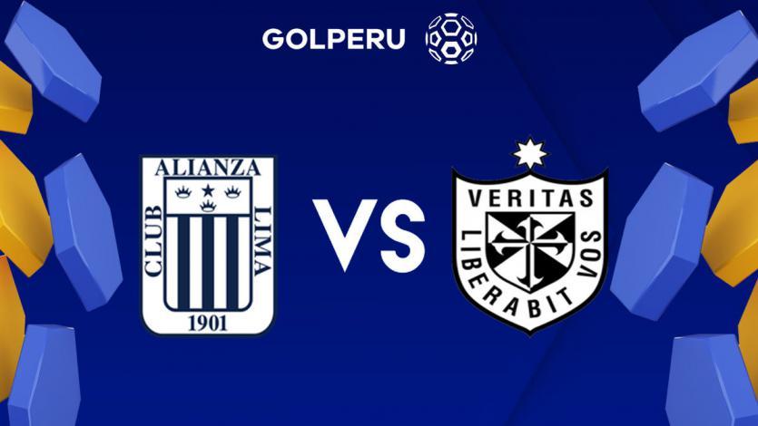 Alianza Lima y Universidad San Martín protagonizarán el mejor duelo de la jornada