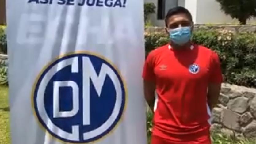 Jhojan Domínguez:
