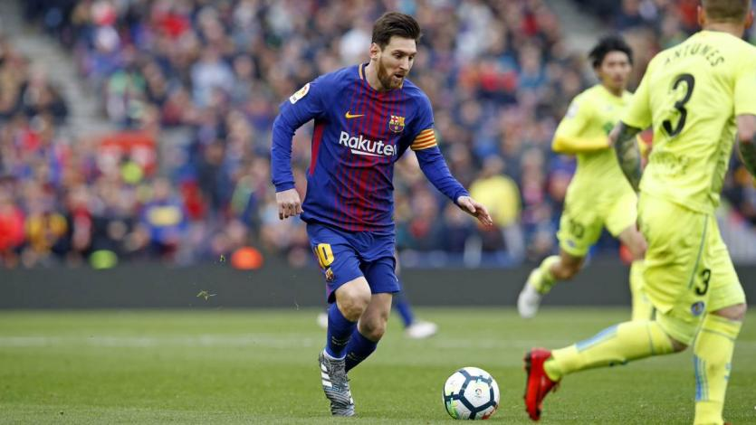 Barcelona volvió a tropezar en la Liga