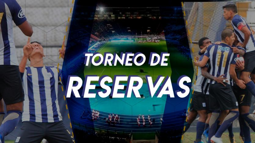 Torneo de Reservas: Alianza Lima protagonizó la goleada más abultada de la fecha