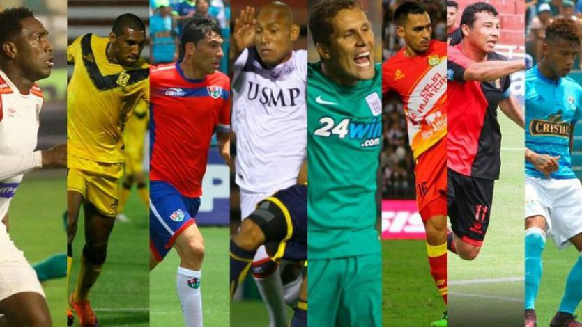 Alianza Lima lidera la tabla tras doce fechas disputadas