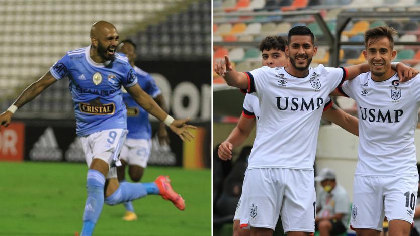 Sporting Cristal vs San Martín: las posibles alineaciones para la gran final de la Fase 1