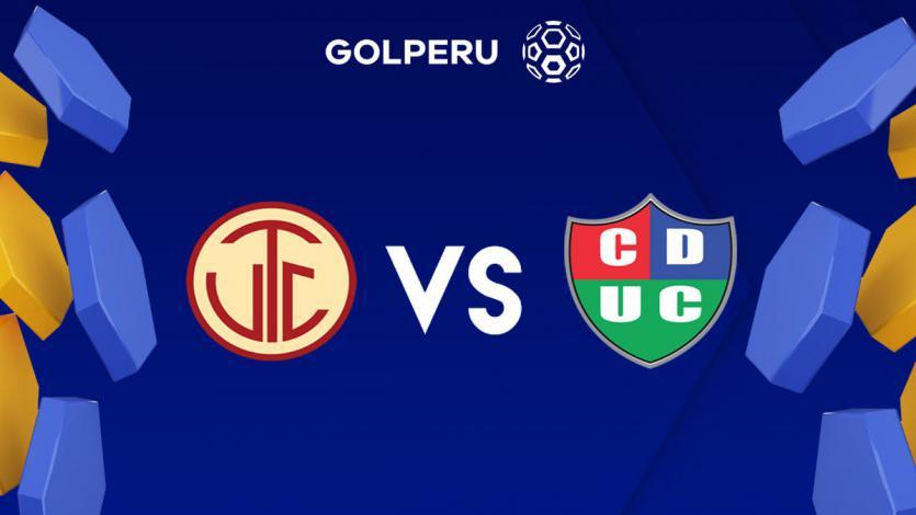 UTC y Unión Comercio abren la fecha 12 del Torneo Apertura