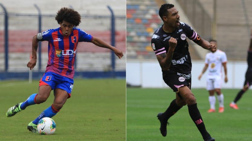 Liga1 Betsson: Alianza Universidad se mide ante Sport Boys por la fecha 4 de la Fase 2