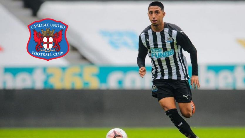 Carlisle United: ¿qué se sabe sobre el equipo inglés interesado en Rodrigo Vilca?