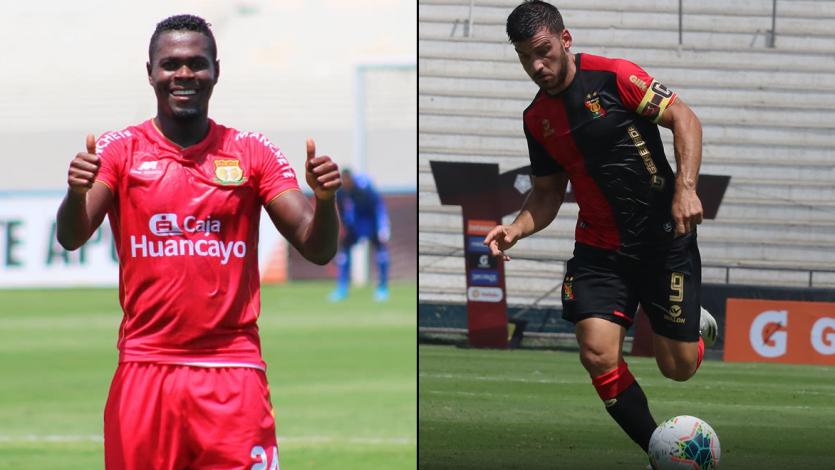 Copa Sudamericana 2021: conoce los rivales de Sport Huancayo y FBC Melgar