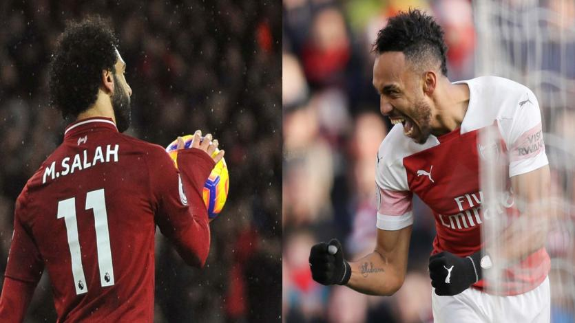 La agenda: Liverpool vs. Arsenal en el duelo más atractivo del día