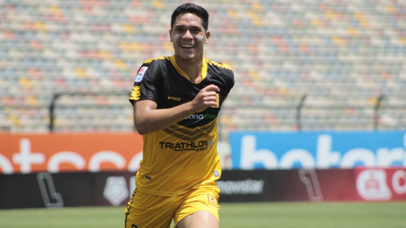 Liga1 Movistar: Academia Cantolao volvió al triunfo tras superar 2-0 a Cienciano